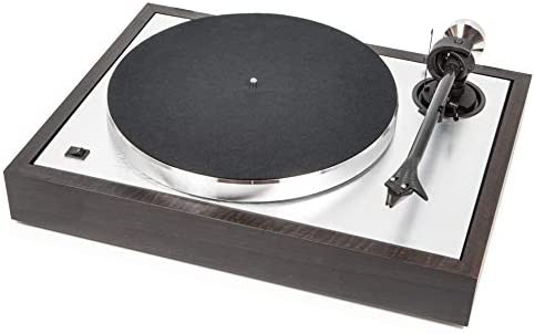 Pro-ject The Classic Sub-chassis turntable with 9 carbon alu sandwich tonearm- Eucalyptus