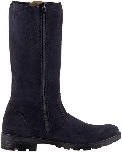 See Blue Liana Boots 182 High Ricosta Women's IXTqxHIF