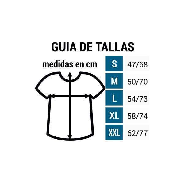 LolaPix Camiseta Unisex poliéster Personalizada con tu Foto, diseño o Texto. Tacto Algodón, Original y Exclusivo… 8