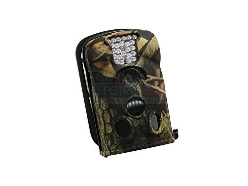 Hunting Game Video Camera Night Motion Infrared Cam Wild Lif