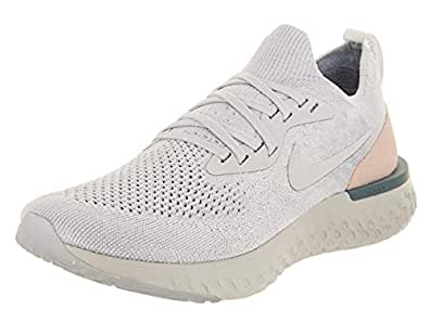 Amazon.com | Nike Epic React Flyknit Women's Running Shoe