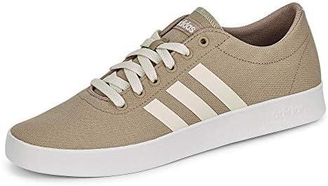 Acompañar cooperar Asco  adidas Easy Vulc 2.0 Sneakers for Men, Size 42 2/3 EU, Khaki - EE6782: Buy  Online at Best Price in KSA - Souq is now Amazon.sa