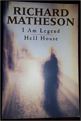 Richard Matheson I Am Legend Ebook