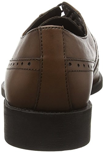 Spot on Herren A2121 Stiefel Braun (Tan)