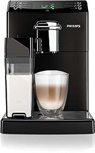 Philips HD8847/01 4000 Serie Kaffeevollautomat, CoffeeSwitch, integrierte...