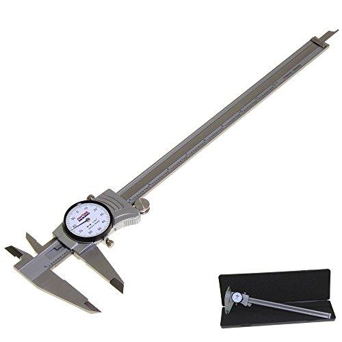 12 inch dial caliper - 3