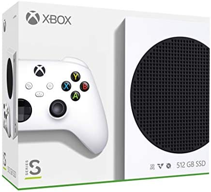 Consola Xbox Series S 3