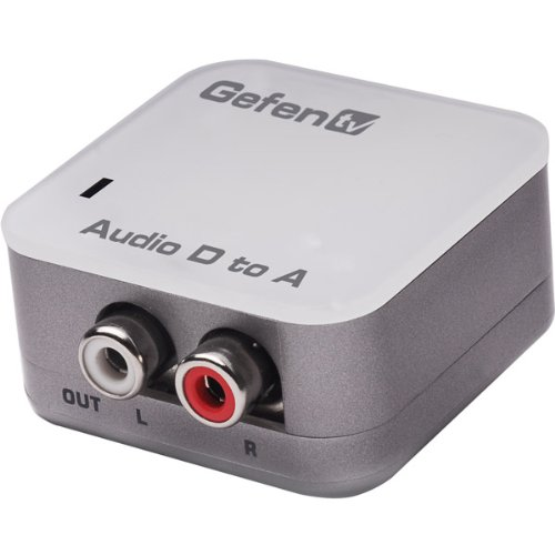 TV DIGITAL AUDIO TO ANALOG Electronics & computer accessories ()