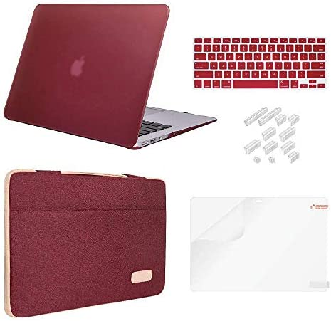 MacBook iCasso Plastic Protector Keyboard