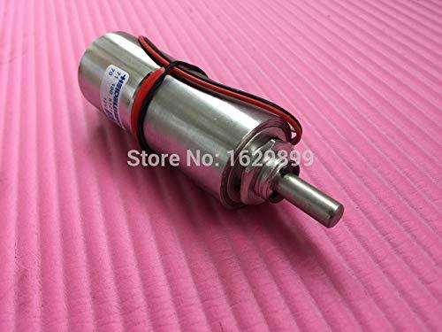 Yoton 1 piece hengoucn CD102 SM102 gear motor 71.186.5121 12V by Yoton (Image #1)