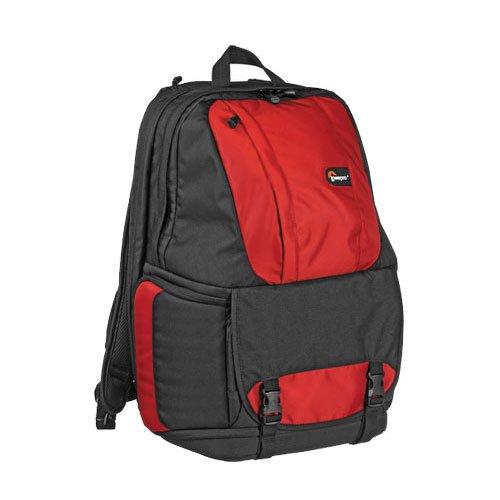 Lowepro Fastpack 250-Red - Lowepro Fast Pack 200 Digital Slr Backpack
