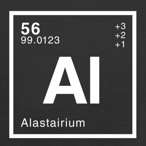 Periodic Bag Flight Red Element Retro Dressdown Alastair Black AB5q88