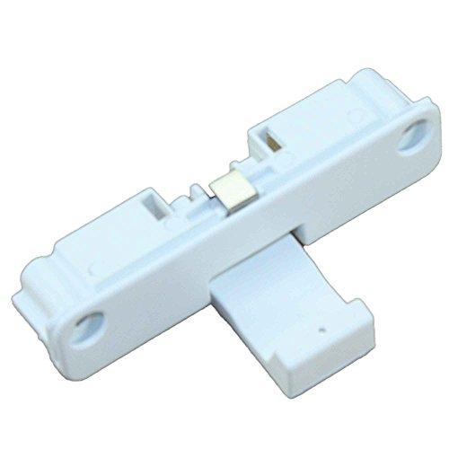 Supplying Demand W10240513 Washer Lid Lock Strike Fits AP6017583, PS11750882 ()