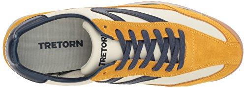 Tretorn Tretorn Yellow Sneaker Rawlins2 Tretorn Women's Sneaker Rawlins2 Women's Yellow BwBrqpT