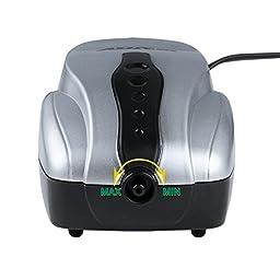 ADA AP-2200 3W-1.8L/Min Ultra Silent Efficient Fish Tank Oxygen Air Pump