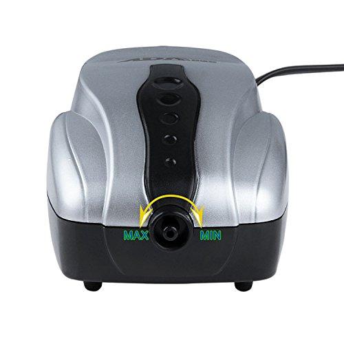 Mini Air Pump 12V KPM27H Keurig Coffee Air Purge Pump fish bladder replacement