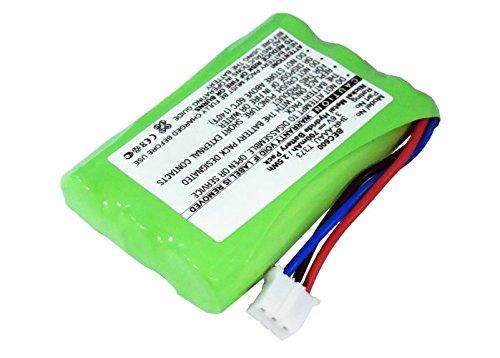 subtel® Batería premium para Bang & Olufsen BEOCOM 6000 (700mAh) 3HR-AAAU