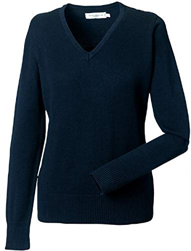 Ltd Pull Marine Bleu Absab Femme YA4xv