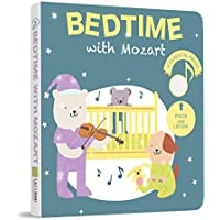 Bedtime with Mozart and Other Greats: Press and Listen!