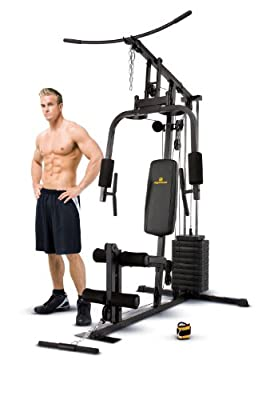 Marcy Diamond MD2109 100-Pound Stack Gym