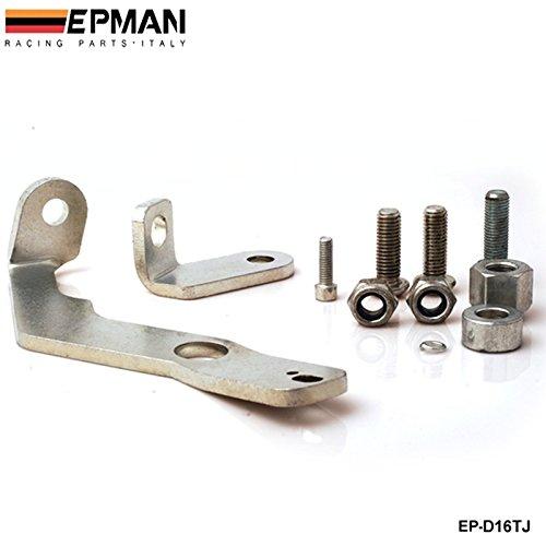 EPMAN Engine Torque Damper Brace Mount Kit Mounting Spare Parts For Honda Civic EG EK (Engine Damper Brace)