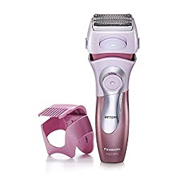 Image of the product Panasonic Electric Shaver that is listed on the catalogue brand of Panasonic.