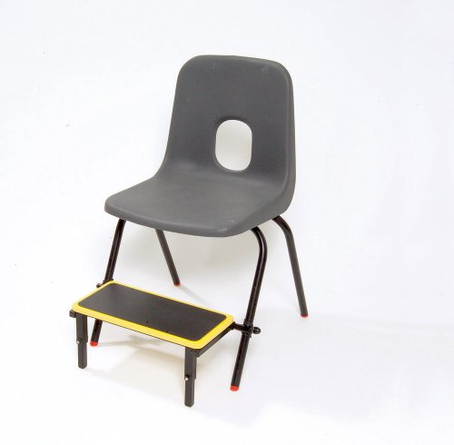 NRS Healthcare School Chair Footrest (Eligible for VAT Relief in The UK)