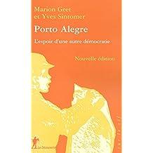 Porto Alegre [nouvelle édition]