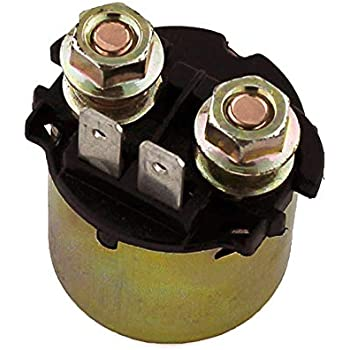 caltric starter solenoid relay fits kawasaki. Black Bedroom Furniture Sets. Home Design Ideas