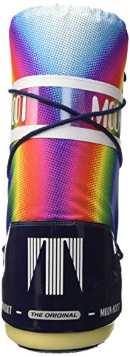 Sportschuhe 0 Outdoor Erwachsene New Unisex Boot Rainbow 2 Blau Moon YqU8wa