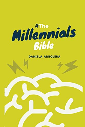 Download The Millennials Bible: The importance of opening the mind pdf epub