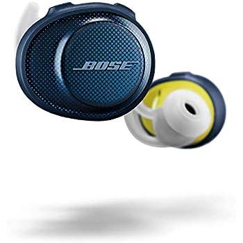 Amazon.com: Bose SoundSport Free, True Wireless Sport
