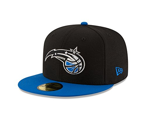 NBA Men's 2-Tone 59FIFTY Fitted Cap – DiZiSports Store