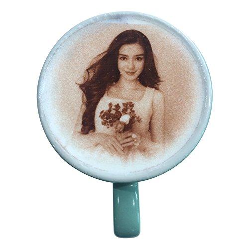 GNFEI Full Smart Latte Coffee Printer Milk And Foam Drinks Printer MilkShake Food Printer by GNFEI (Image #8)
