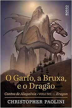 O garfo, a bruxa e o dragão - Livros na Amazon Brasil
