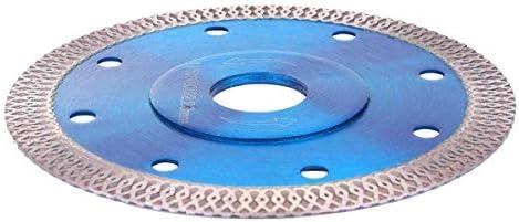 WXQ-XQ ブレードサーキュラーソーブレードを切断4.5インチの超薄型の刃ダイヤモンドサーキュラーソーブレードセラミック磁器タイル