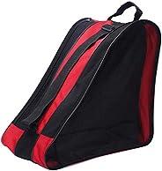 Skate Bag - Bag to Carry Ice Skates,Roller Skates,Inline Skates for Kids/Adult,F