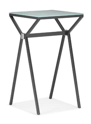 Amazon.com: Zuo Xert mesa alta de bar: Kitchen & Dining
