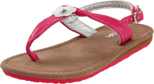 Cobian Kids Lilah (Toddler/Little Kid) Pink