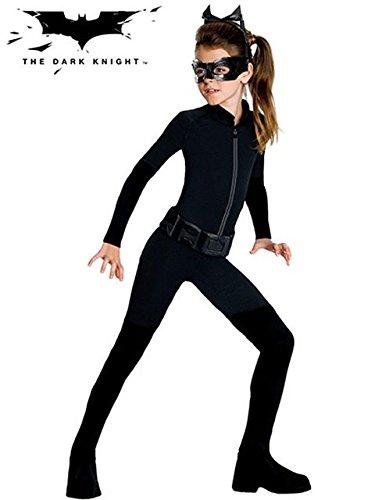 Batman Dark Knight Rises Tween Catwoman Costume - Tween Medium