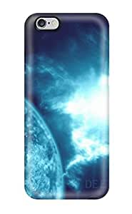 New Snap-on Luoxunmobile333 Skin Cases Covers Compatible With Samsung Galasy S3 I9300 - Deep Blue Space