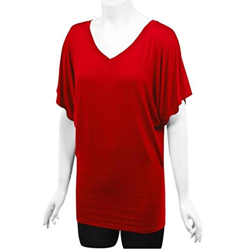 Bekleidung Bailarinas Damen de shirt122 Poli SANFASHION SANFASHION RxTFdqq