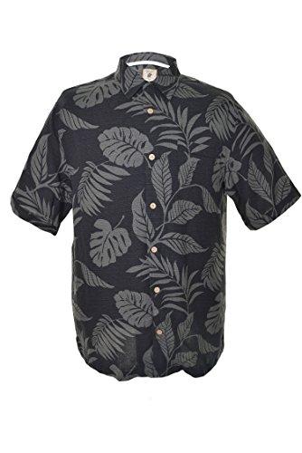 Silk Aloha Shirts - 1