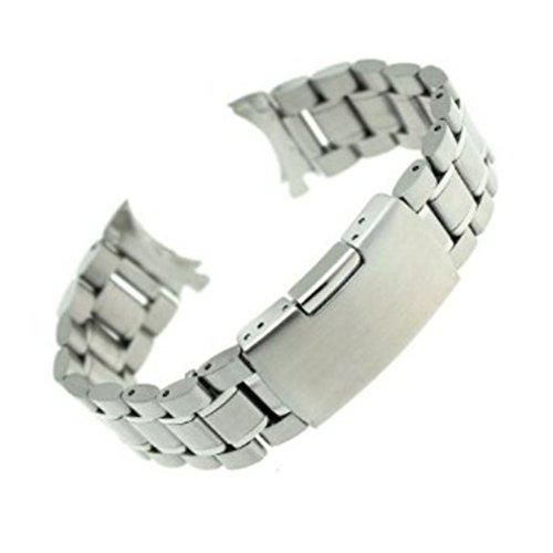bracelet 22mm acier
