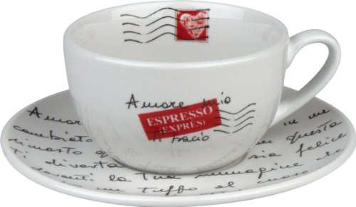 Konitz Coffee Amore No 11A Saucers product image