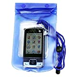New Clear Waterproof Pouch Bag Dry Case Cover for All Cell Phone Camera by Charberry