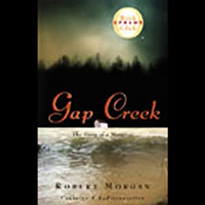 Gap Creek Audiobook