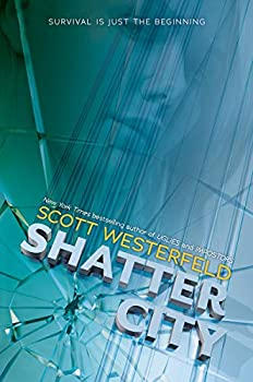 Shatter City (Impostors, Book 2) Hardcover – September 17, 2019 by Scott Westerfeld (Author)
