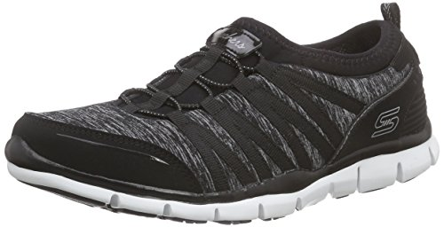 Shake Scarpe Donne off Schwarz Delle top Di it Gratis Skechers Low Colore Da Tennis bkw YqU5v5