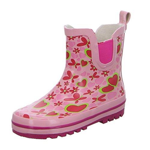 Sneakers FY160044 Mädchen Regenstiefel Rot (Pink)